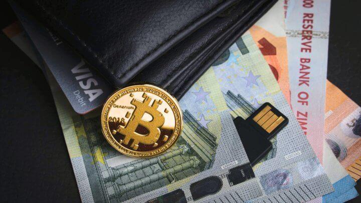 Criptomonedas e independencia financiera
