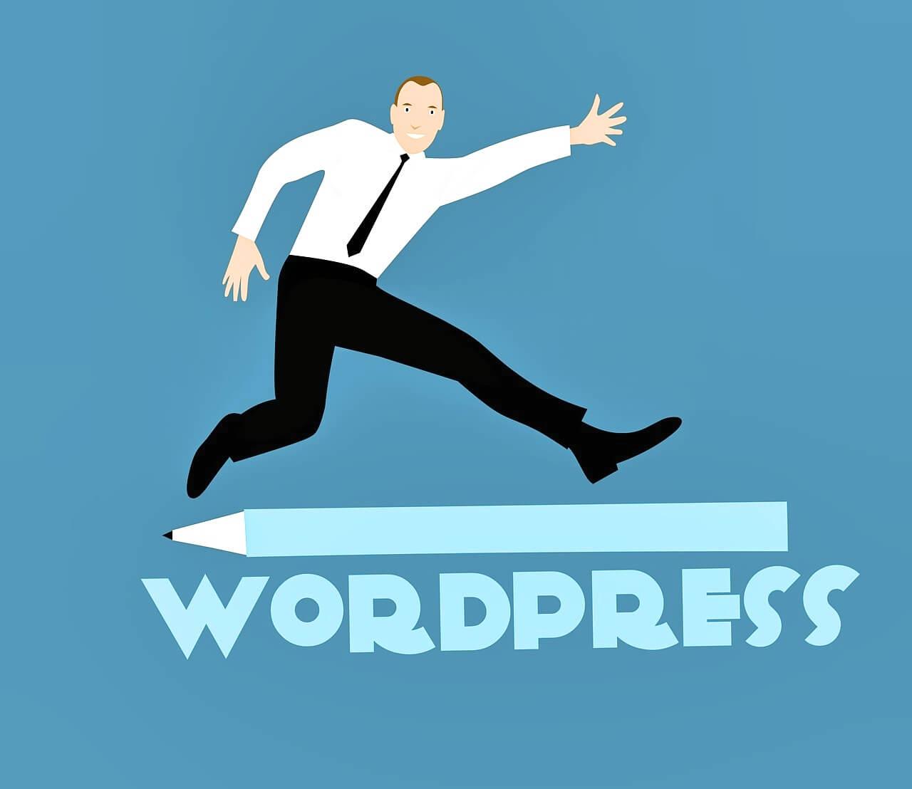 Wordpress sencillo